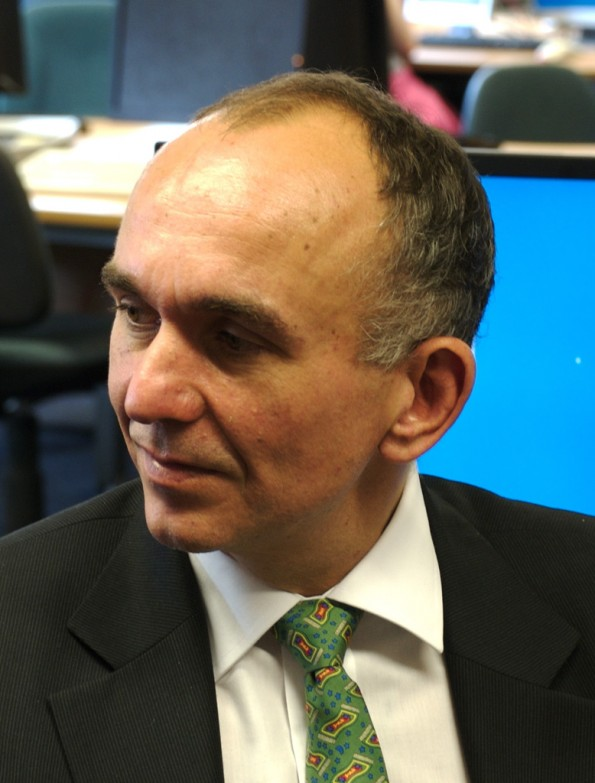 Peter-molyneux-at-university-of-southampton